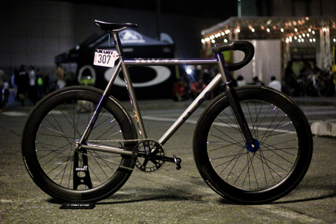RedHookCrit bikes - saadl